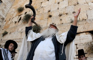 Flickr_Slichot_Prayer_shofar